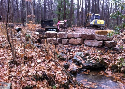 Cassleman River Watershed Project
